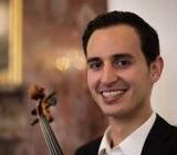 Nelson Enrique Matute Goñi, Viola