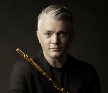 Bruno Jouard, Flöte