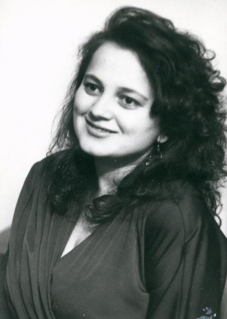 Blanka Mellenová, Sopran