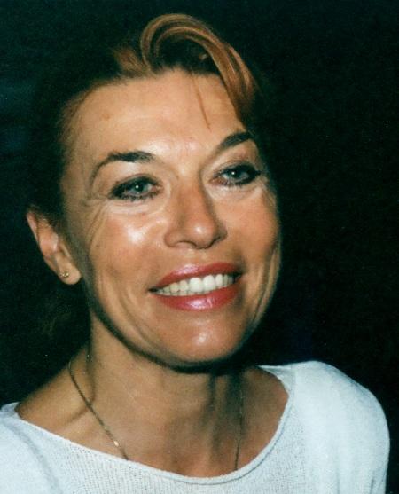 Ingrid Baer, Mezzosopran