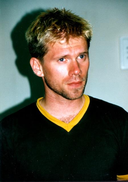 Tobias Neumann, Bariton