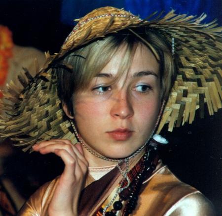Eva Ondrejcaková, Alt
