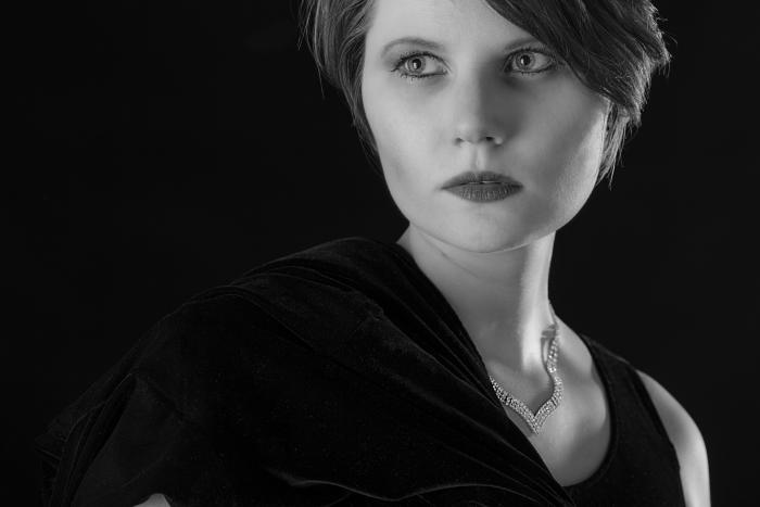 Veronika Hintzen, Mezzosopran