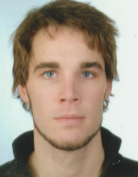 Christoph Nebas, Bariton