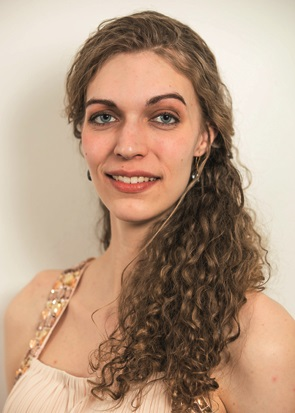 Katharina Ritschel, Mezzosopran