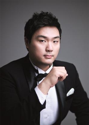 Wookyoung Shin, Bariton