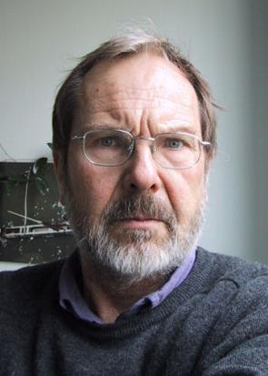 Klaus Lauber, Bühne