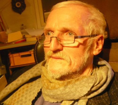 Johannes Müller, Bühne