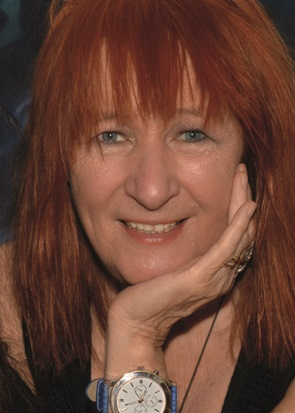 Barbara Wolfart, Künstlerin
