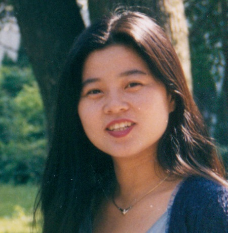 Jin Lian, Sopran