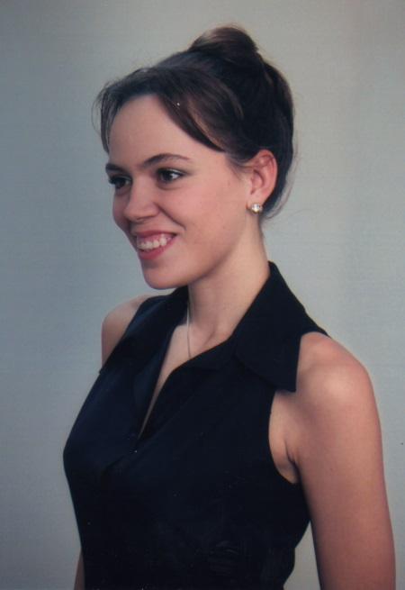 Tatjana Winkler, Mezzosopran