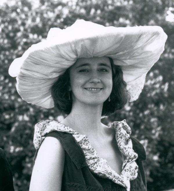 Anita Bader, Sopran