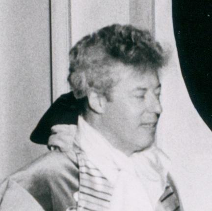Alexander Wenzl, Tenor