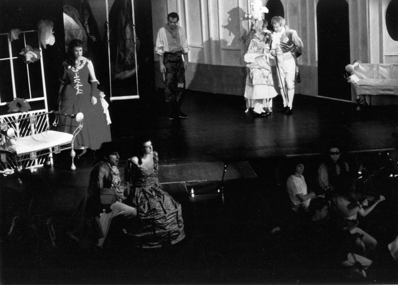 Festival 1989 (Foto: Günter Krause)