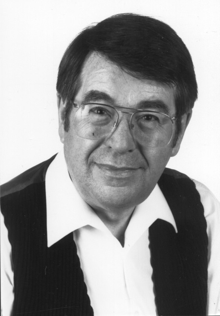 Günther Rahn, Tenor