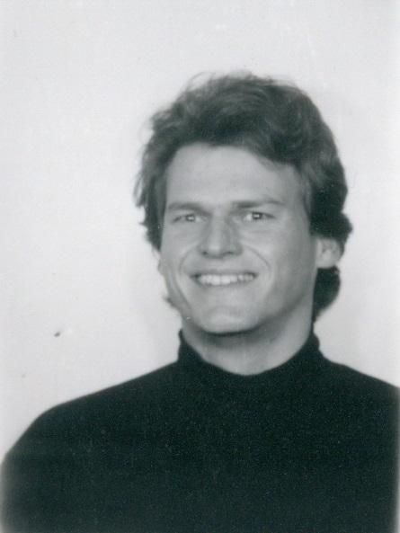 Christoph Hierdeis, Tenor