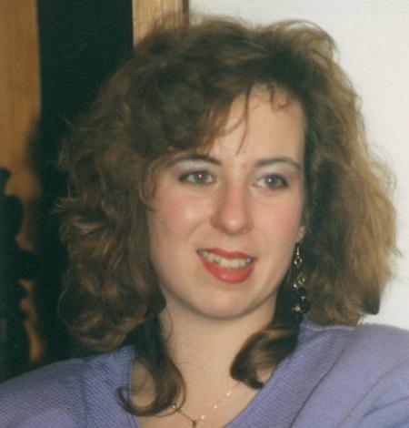 Rita Kapfhammer, Mezzosopran