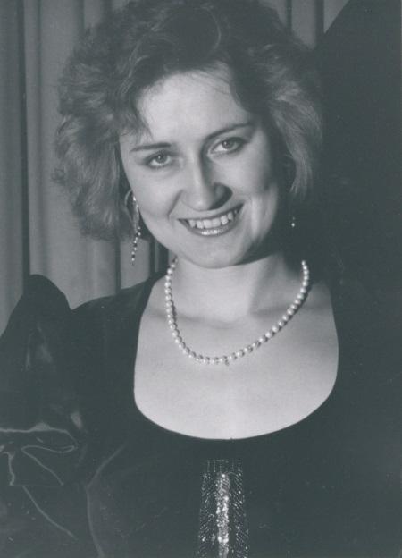 Janou Vuilleumier, Sopran