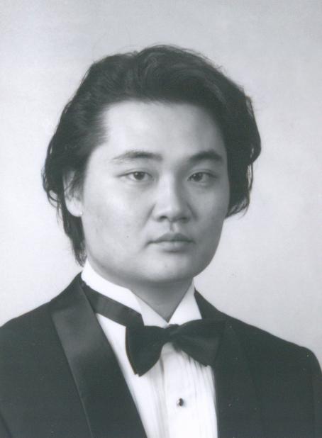 Lee Sang Ho, Bassbariton