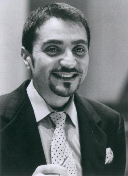 Vito Martino, Tenor