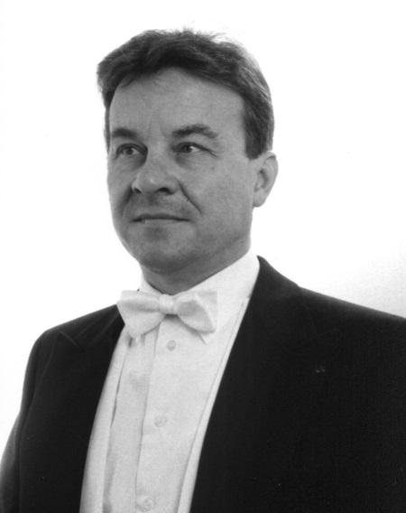 Sergio Ducroux, Dirigent
