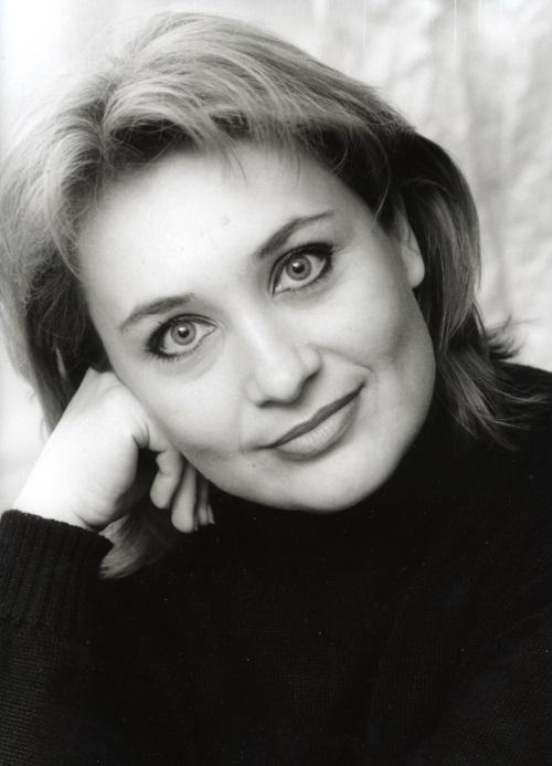 Jana Havranová, Sopran