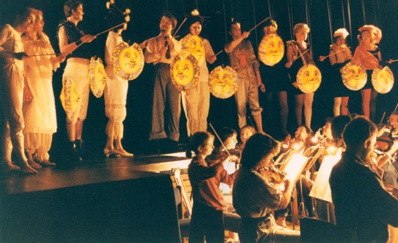 Festival 1990 (Foto: N.N.)