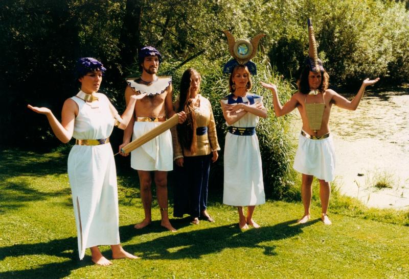 Festival 1990 (Foto: Günter Krause)