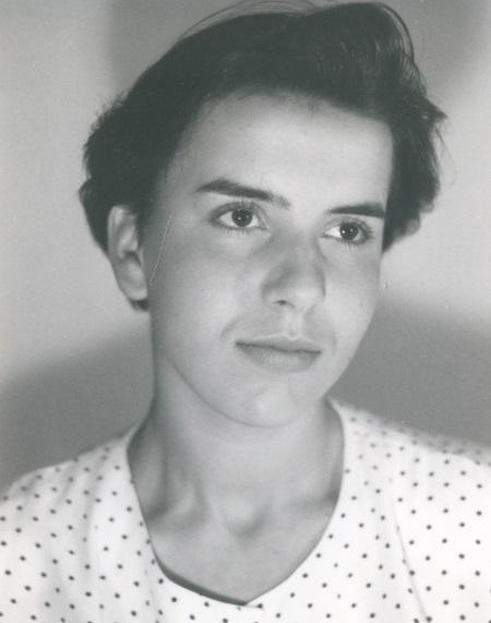 Stefanie Früh, Mezzosopran