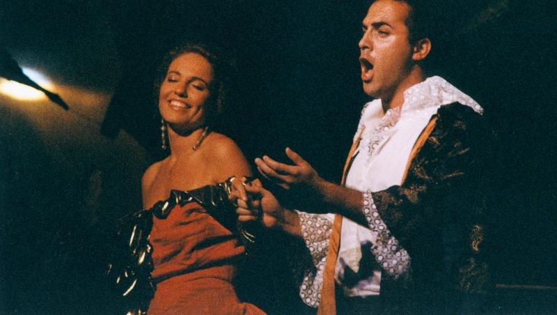 Festival 1991 (Foto: N.N.)