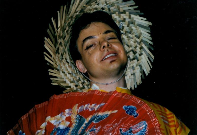 Festival 1997 »Das Land des Lächelns« (Foto: Lienau)