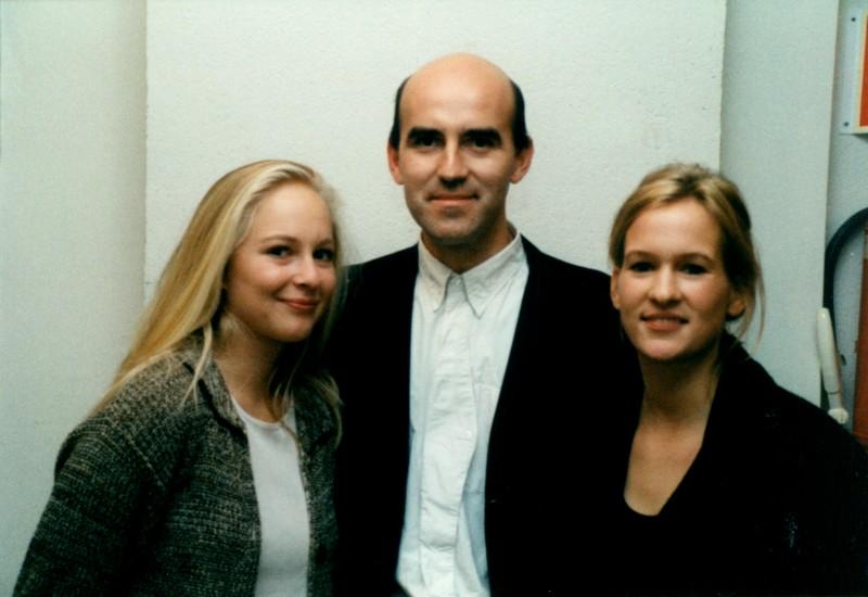 Festival 1997 »Schuberts Rosamunde« (Foto: Lienau)