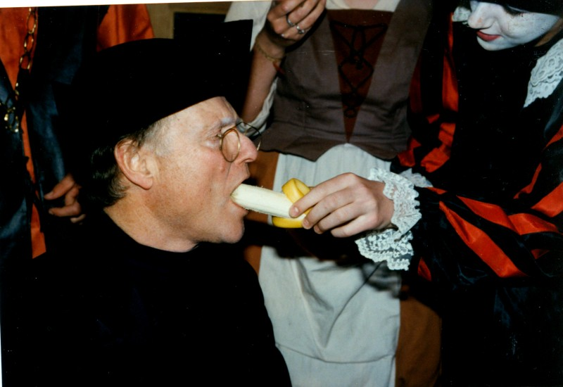 Festival 1997 »Die Streiche des Scapin« (Foto: Lienau)