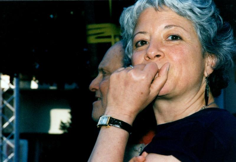 Festival 1999 - Proben zu »Pinocchio« (Foto: Lienau)