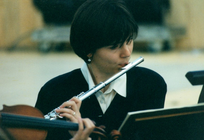 Festival 2000 - Konzert (Foto: Lienau)
