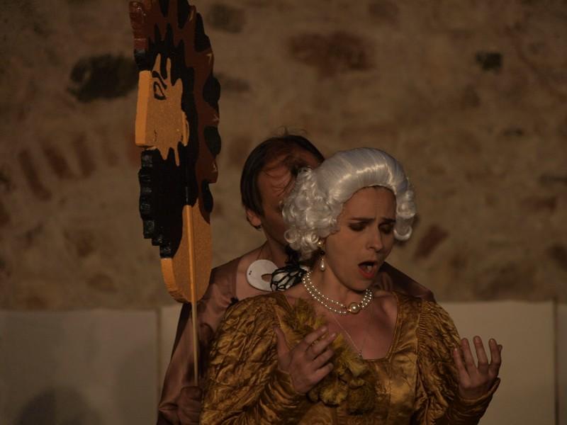 Premiere, 4. Akt (Hain der Diana am Meeresufer)(Foto: Voith)