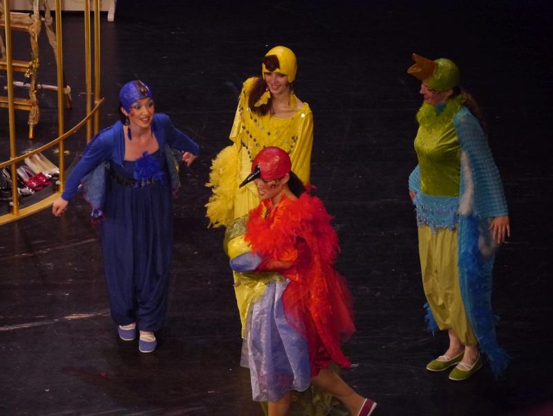 Festival 2013 - »Die Rose von Stambul« im Wilhelma-Theater, Stuttgart (Foto: Kluge)