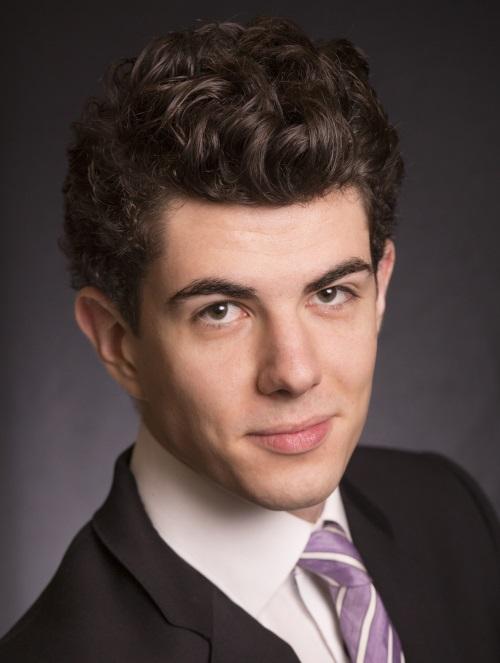 Gabriel Rollinson, Bass