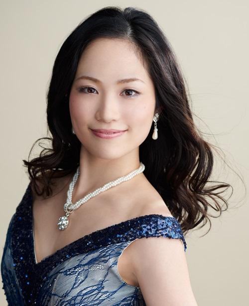 Keiko Obai, Sopran