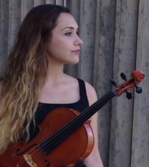 Philine Blachny, Viola