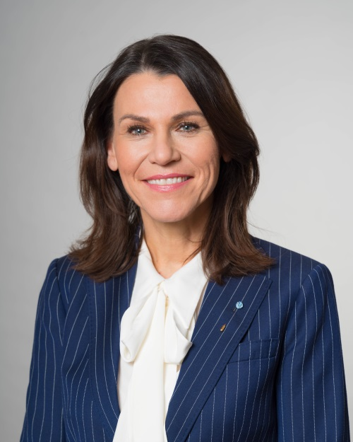Staatsministerin Prof. Dr. Marion Kiechle