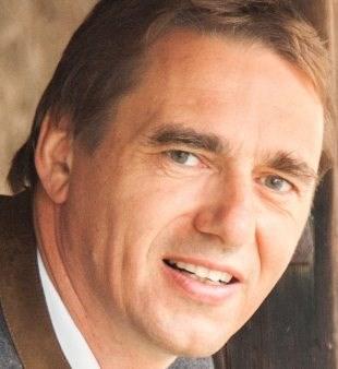 Rainer Magenreuter