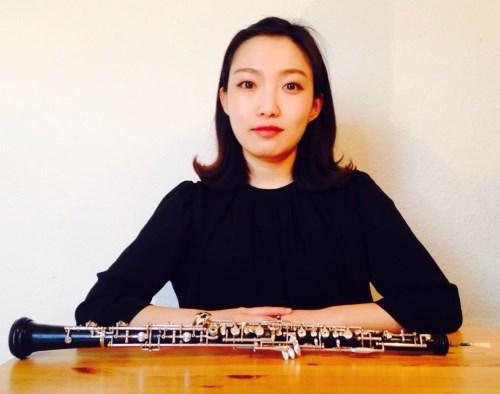 Miyeon Lee, Oboe