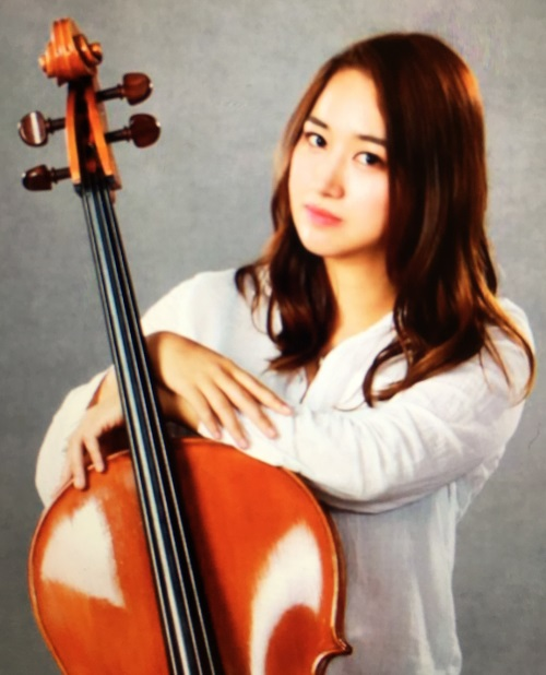 Yumin Lee, Violoncello