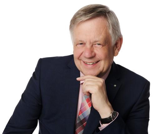 Karl Freller, Erster Vizepräsident des Bayerischen Landtags