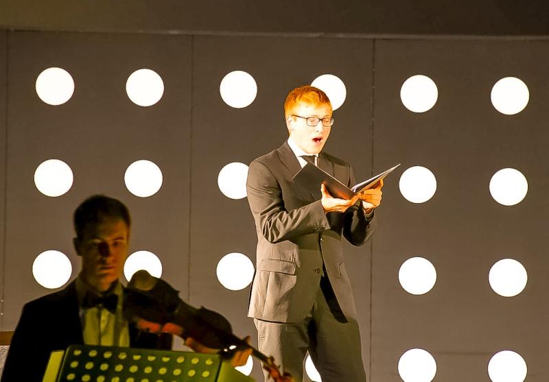 Festival 2020 - Konzert (Foto: Ann Mackinnon)