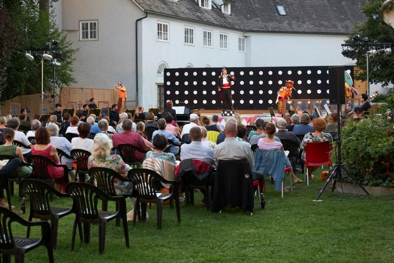 »Der Kuhhandel«, Freitag 21.08.2020 (Foto: Beate Armbruster)